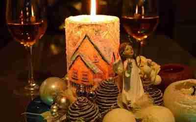 Per un Natale di Vino