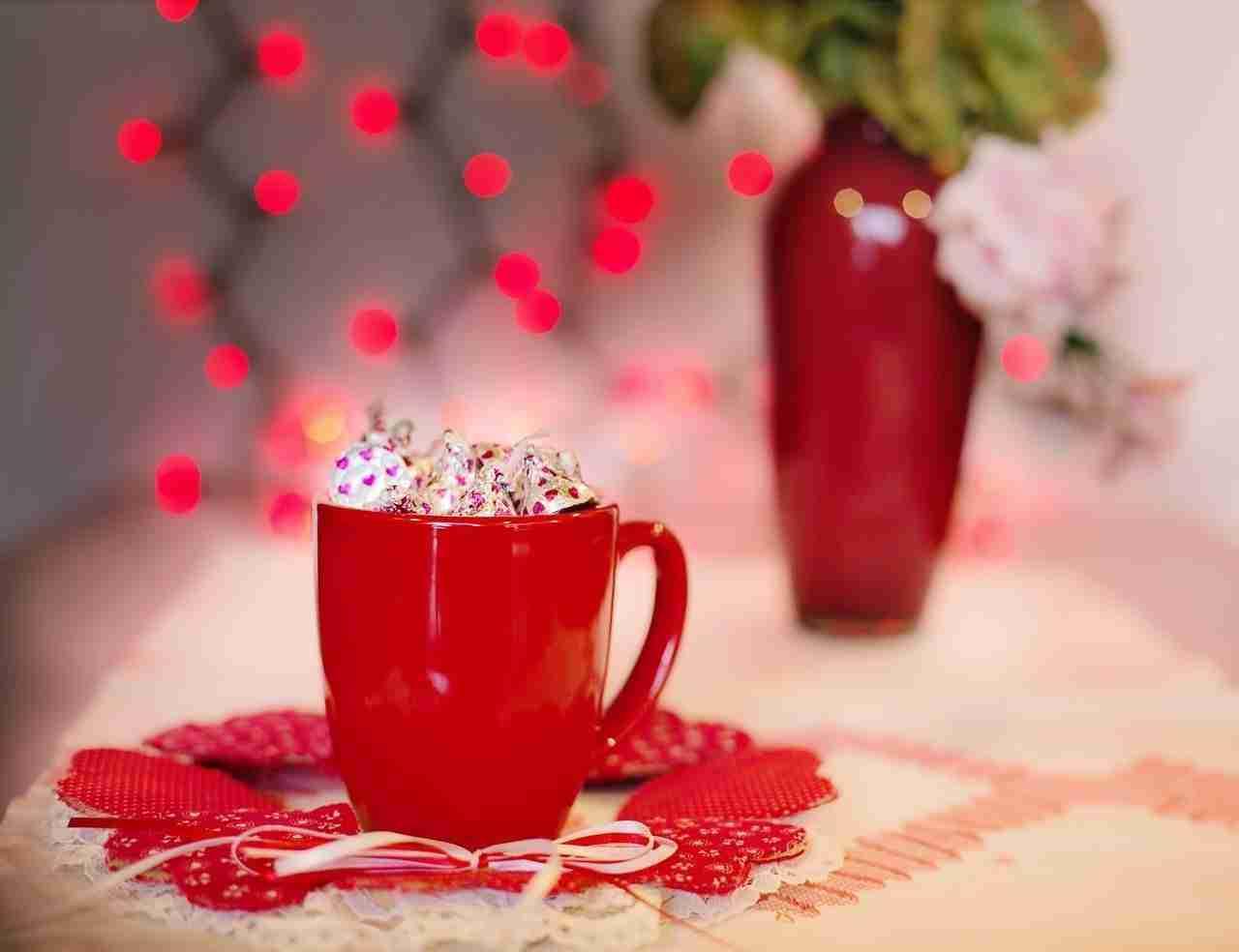 San Valentino un po' dolce un po' tannico