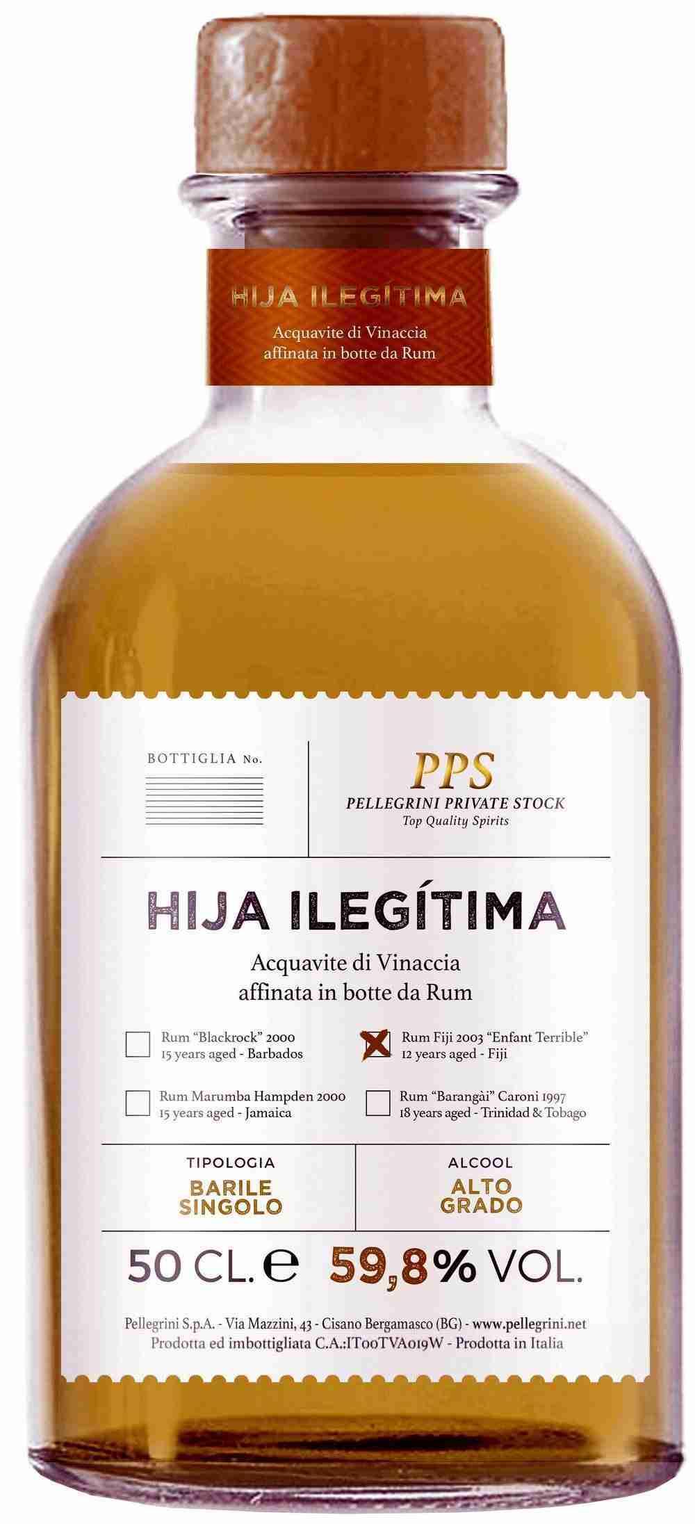 Hija Ilegitima Fiji