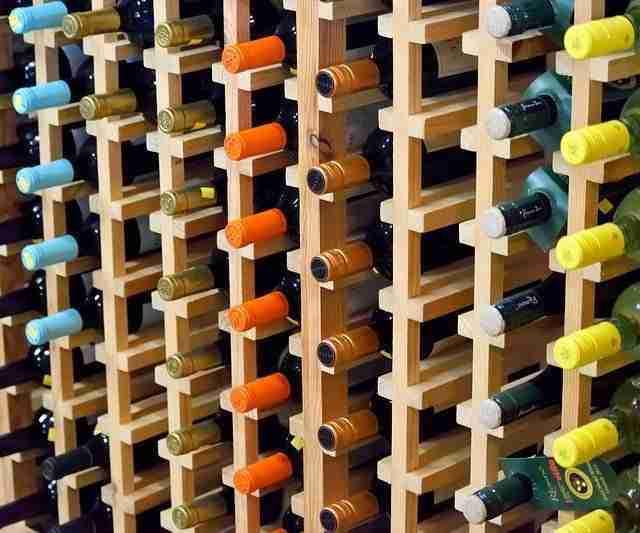Viaggio nei numeri di Wine Monitor