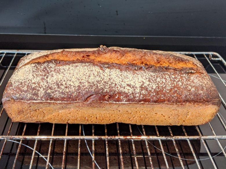 pain maison