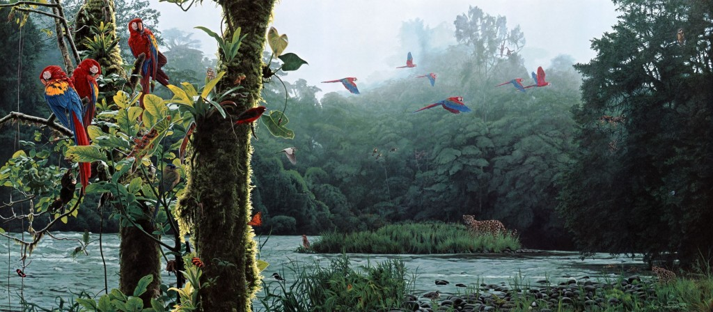 Comprendre la nature pour comprendre sa nature - et vice versa