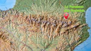 Gite France Le Paradoxe des Pyrénées. 2 gites au milieu des montagnes et des bois