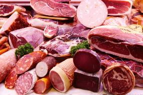 des charchuteries et de la viande locales des Pyrénées sont des vrais plaisirs gourmands