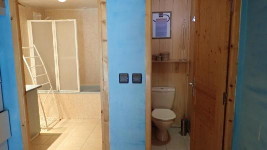 gite pour 10 personnes dans les pyrenées avec WC séparé