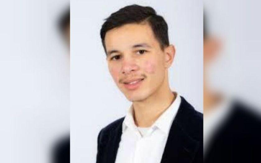 Zakaria Zigh, jeune colistier du futur maire PS de Saint-Ouen, circulait sur un deux-roues sans plaque d'immatriculation qui s'est avéré avoir été volé.