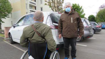 Seine-et-Marne : pas simple de trouver un logement social quand on souffre d'un handicap moteur