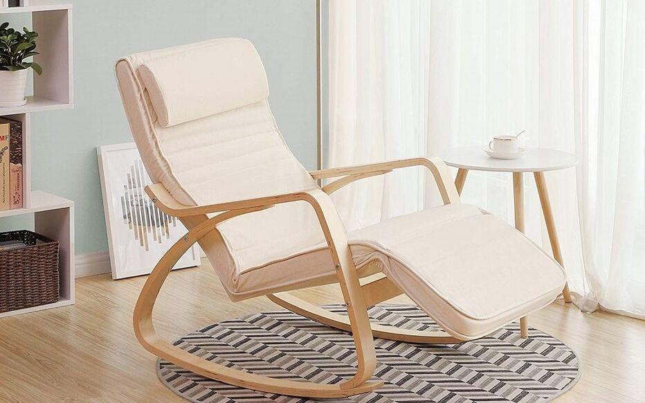 fauteuil relax suspendu massant