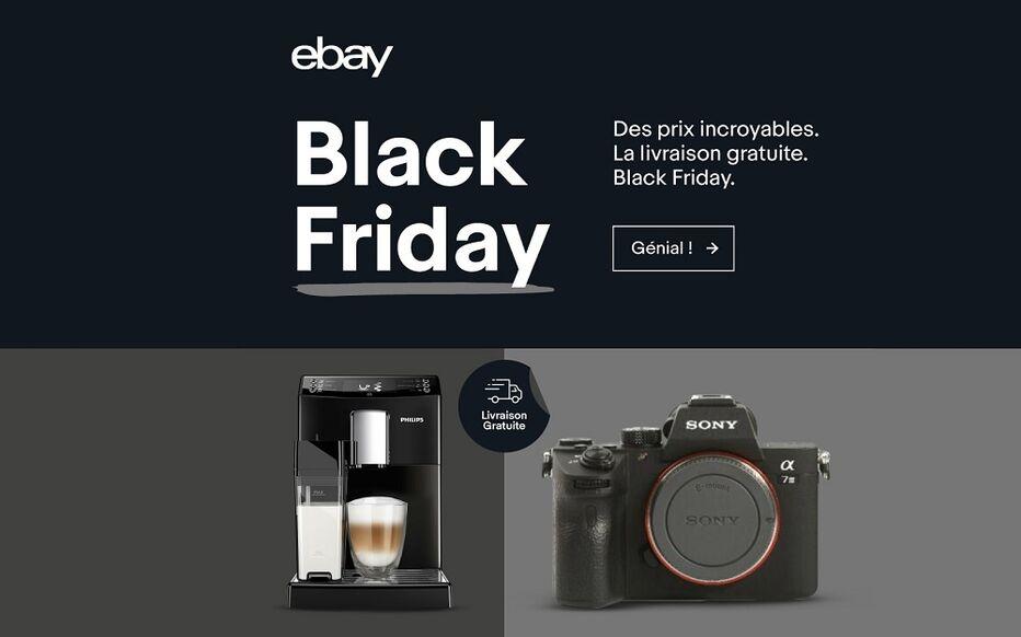 black friday ebay c est parti pour