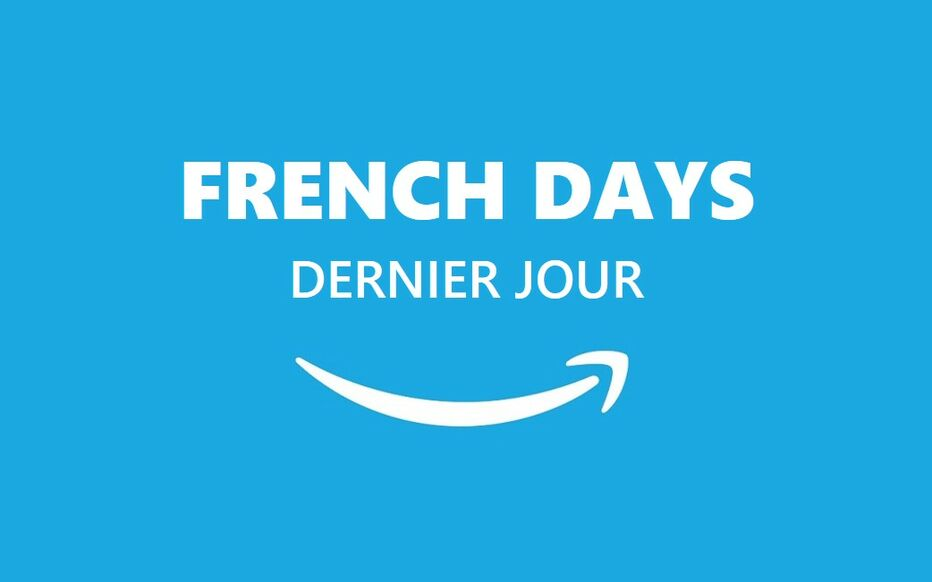 French Days 2020 : notre sélection de bons plans Amazon