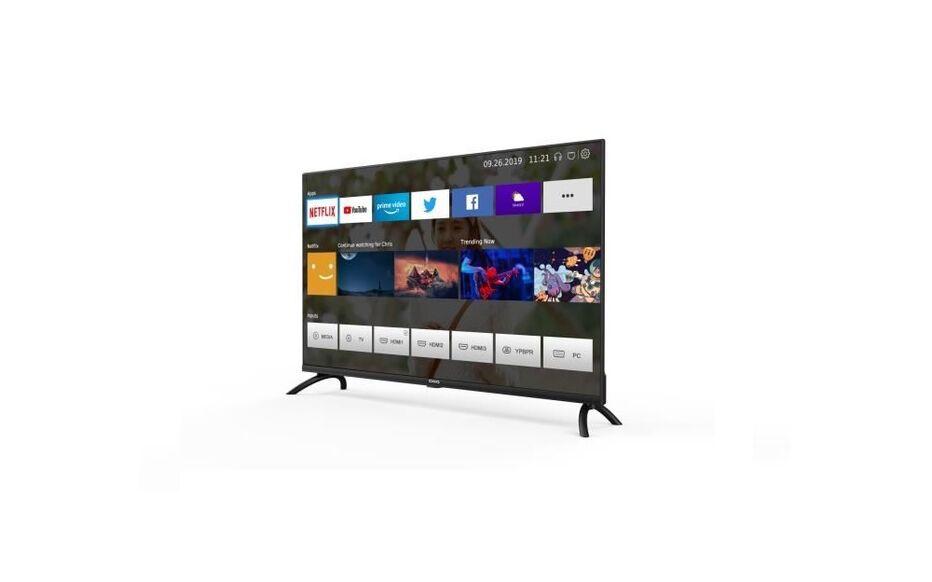 smart tv 30 sur le televiseur chiq