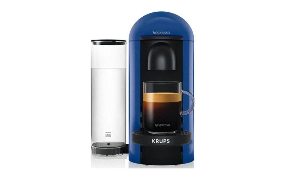 machine nespresso vertuo plus