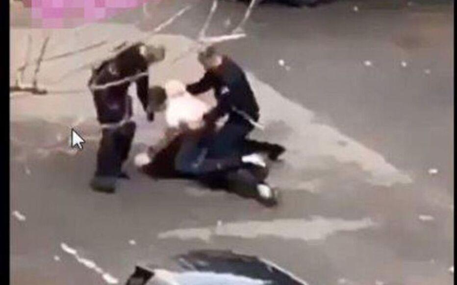 La victime a porté plainte pour torture et actes de barbarie.
