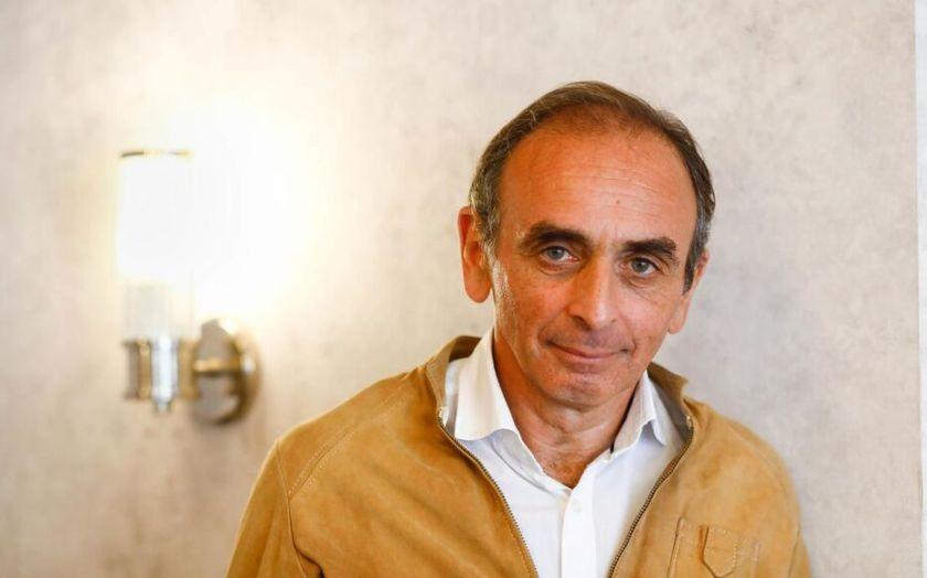 Éric Zemmour et l'union des droites : «Je ne suis candidat à rien !» - Le  Parisien