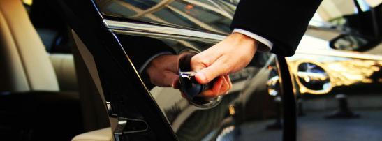 uber-voiture
