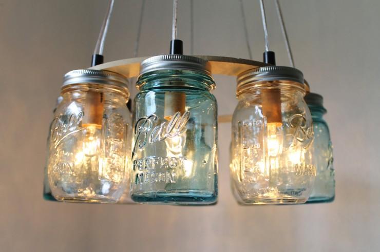 Lampe Jar