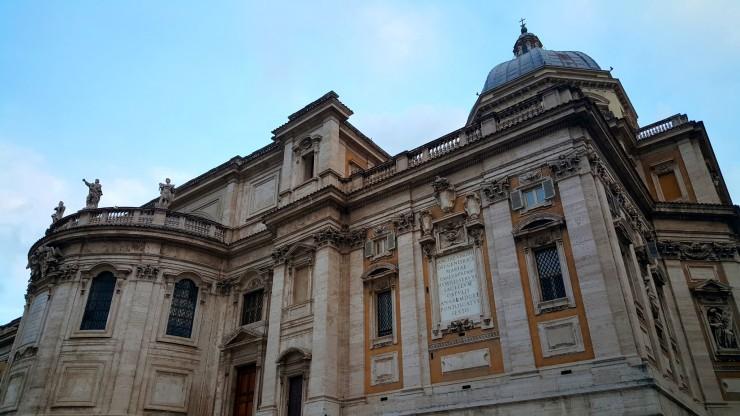 Photos de Rome en Italie