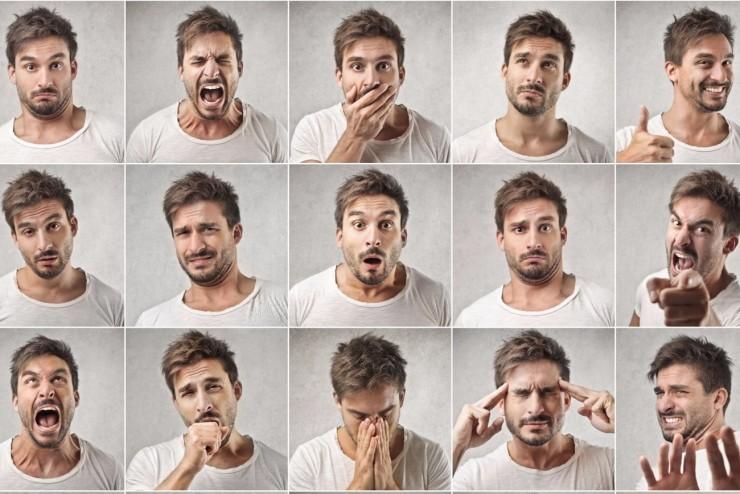 Schizophrène sur les réseaux sociaux