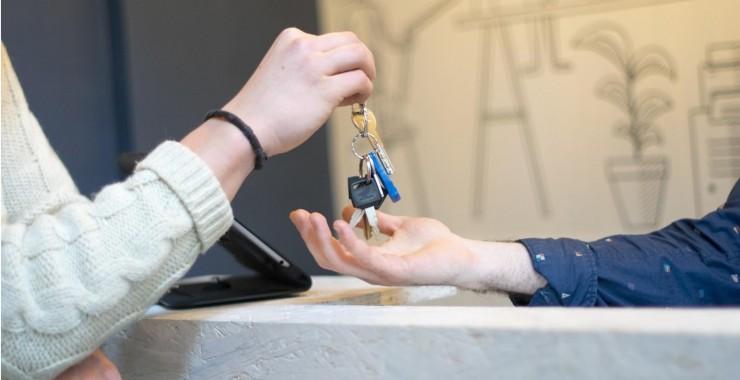 ProximiKeys ou la gestion facilité de vos clés !