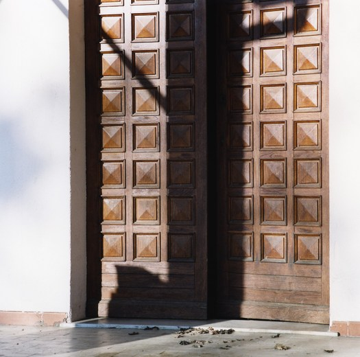 Condominio Oltremare porta