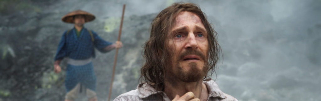 """""""Prega con gli occhi aperti"""". Scorsese e il Silenzio della fede nel mondo"""