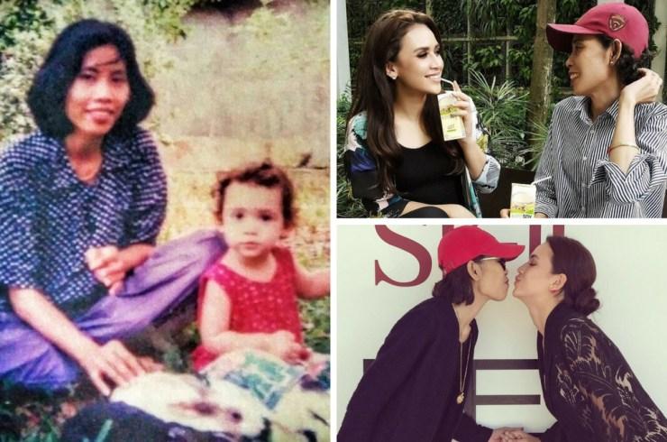 Luahan Hati Diana Danielle Tentang Pengorbanan Ibunya Meruntun Jiwa