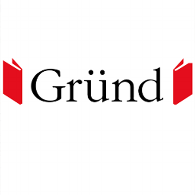 """Résultat de recherche d'images pour """"gründ logo"""""""