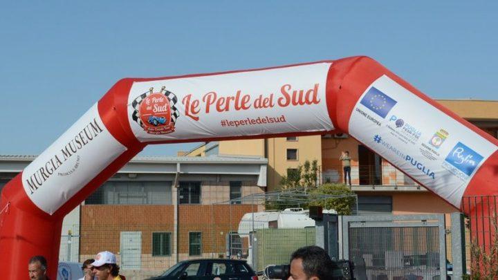 Area Sponsor Le Perle del Sud