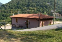 Photo of La biblioteca di Pertica Alta dedicata a Maria Leali