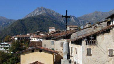 Photo of Scrigni d'arte, tra Levrange, Ono Degno e le Pertiche con Eridio