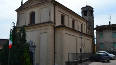 Photo of La Parrocchiale di S. Antonio Abate in Belprato