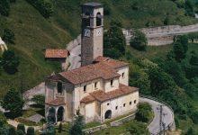 Photo of La parrocchiale di S. Michele Arcangelo in Lavino