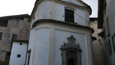 Photo of La chiesa di San Gaetano a Spessio