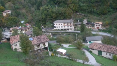 Photo of Il borgo di Levrange