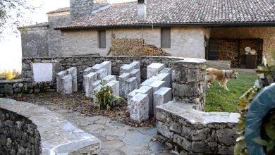 Photo of Il monumento ai Caduti della Resistenza Valsabbina