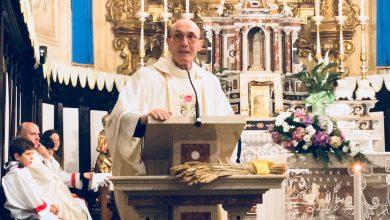 Photo of Don Lorenzo fa «50». Sabato 8 settembre la celebrazione ufficiale.