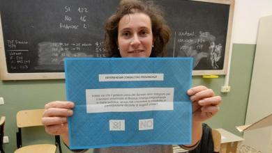 Photo of Referendum sull'acqua: i risultati nelle Pertiche