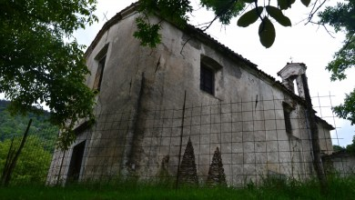 Photo of La Chiesa di S. Rocco ad Avenone