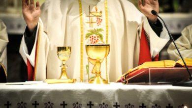 Photo of Ecco come si svolgeranno le S. Messe alle Pertiche dal 18 maggio