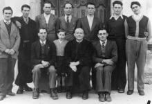 Photo of Le famiglie di Pertica Alta