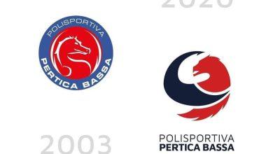 Photo of Nuovo logo per la Polisportiva Pertica Bassa