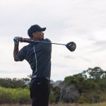 Tiger Woods chez Taylormade