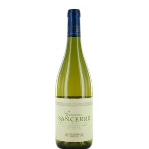 Sancerre, Genceney