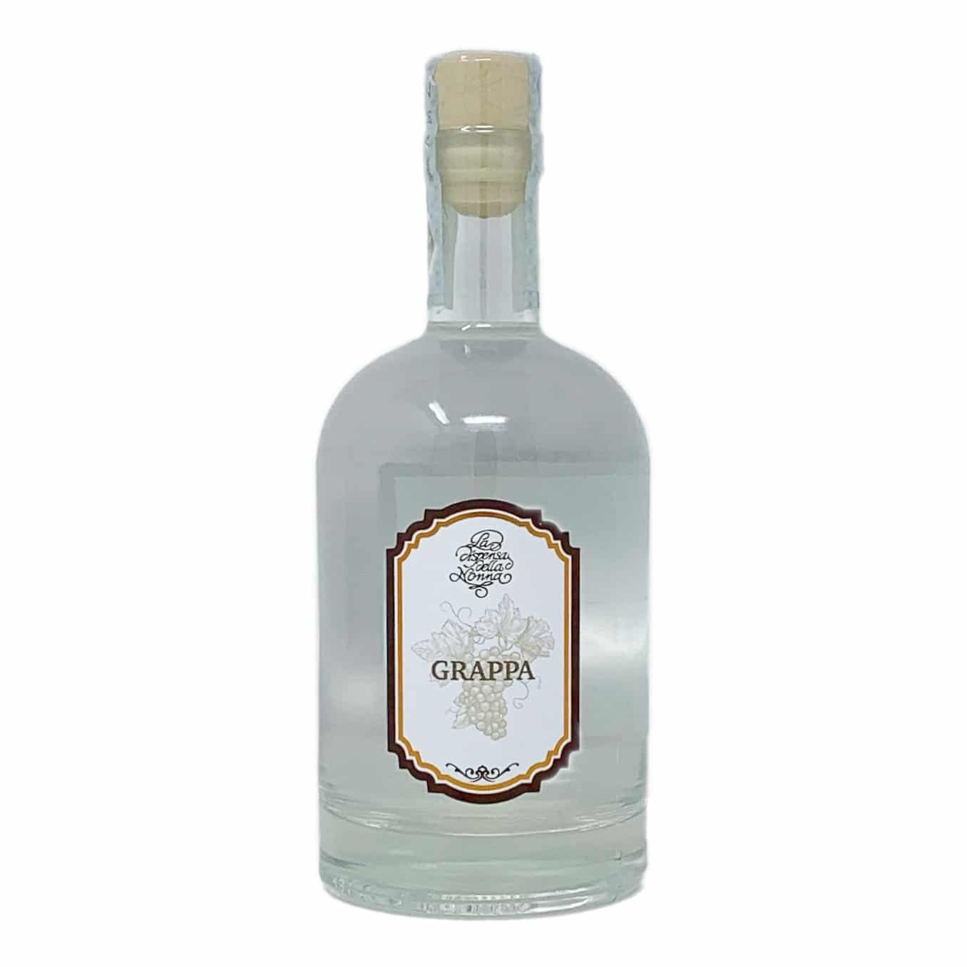 GRAPPA 50CL La Dispensa Della Nonna