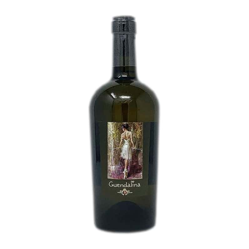 GUENDALINA Chardonnay Fermo Podere Bianchi