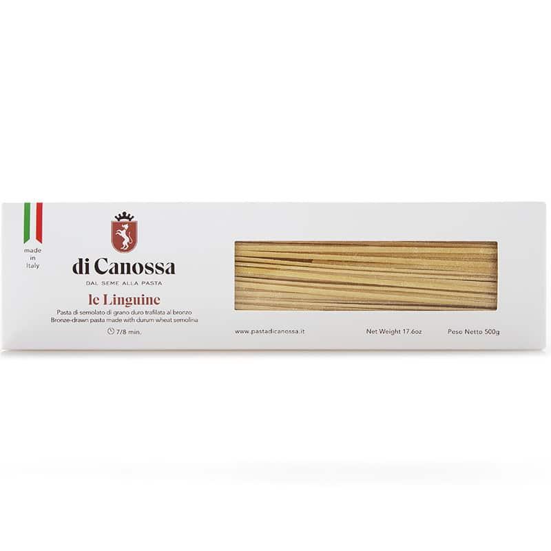 LINGUINE Pasta Di Canossa