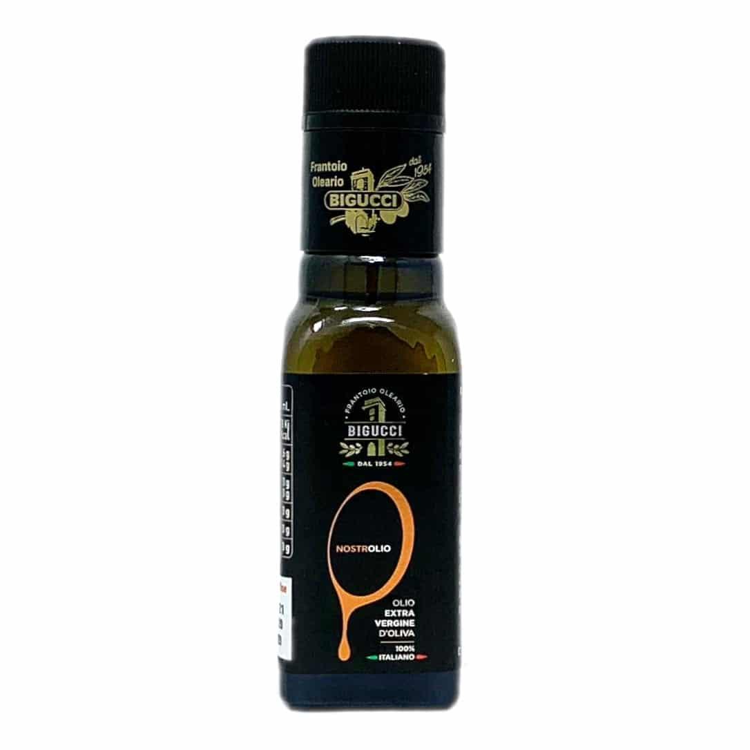 NOSTROLIO Olio Extravergine D'oliva Vetro 10 Cl BIGUCCI
