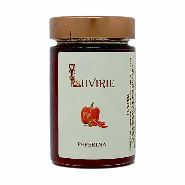 PEPERINA 240G Luvirie - prodotti tipici romagnoli