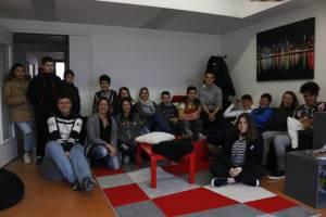 Maison des Jeunes