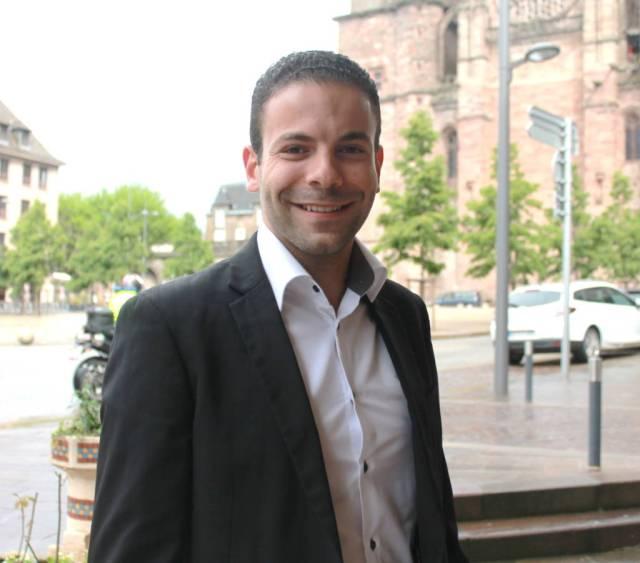 Mehdi Smaine